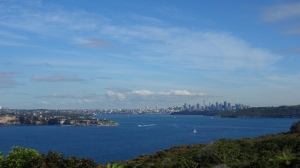 North Head - Manly Bike Tour
